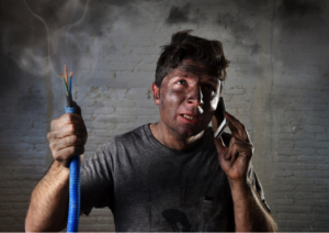 Electrical repairs, Fresno rental
