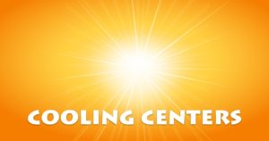 City of Fresno Cooling Centers