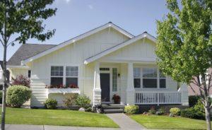 san diego rental property exterior