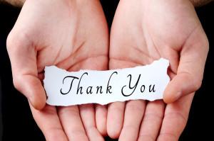 Tenant Appreciation