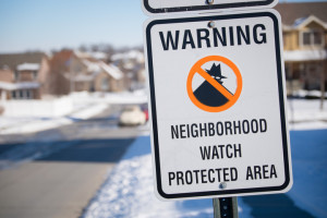 Safe Neighborhoods