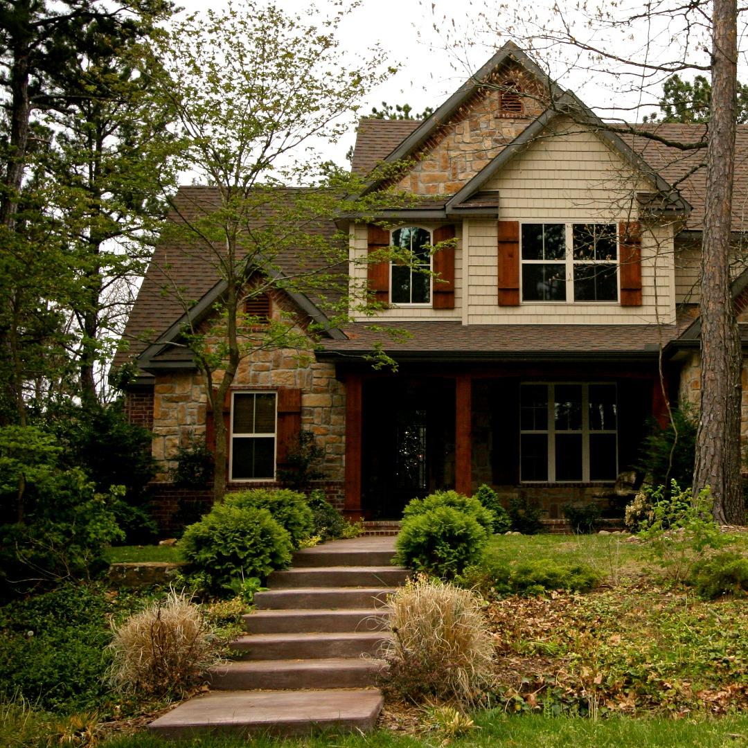 Gorgeous House in Alexander AR