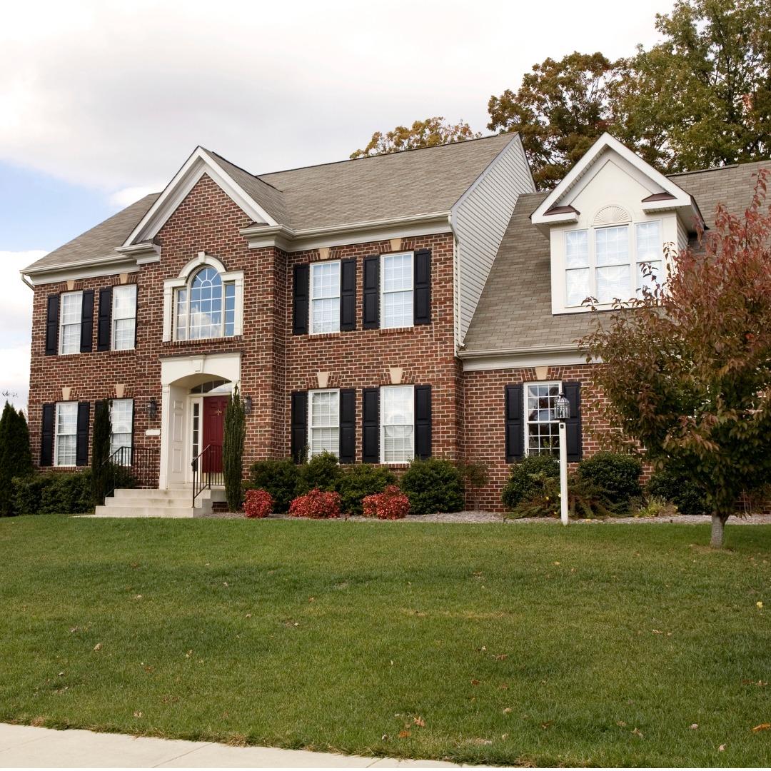 Beautiful Home in Virginia Suburb