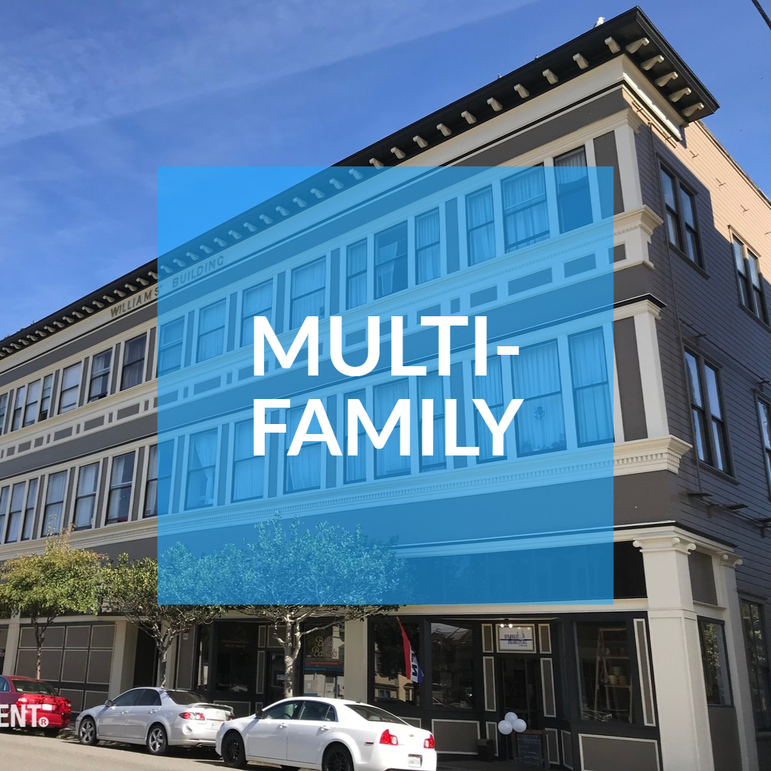 Multifamily | Real Property Management Humboldt
