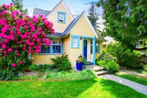 real property management humboldt - spring rental maintenance