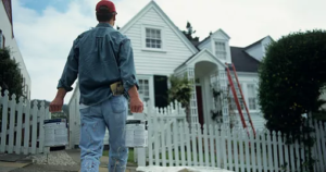 diy property maintenance