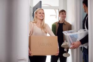Cedar Park Roommates Moving Into Home