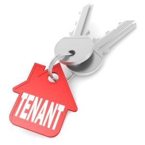 help handle tenants