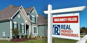 Cerritos Rental Property with Vacancy Filled to Avoid Squatters