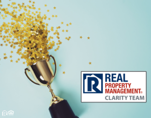 RPM Clarity Team Wins an Award