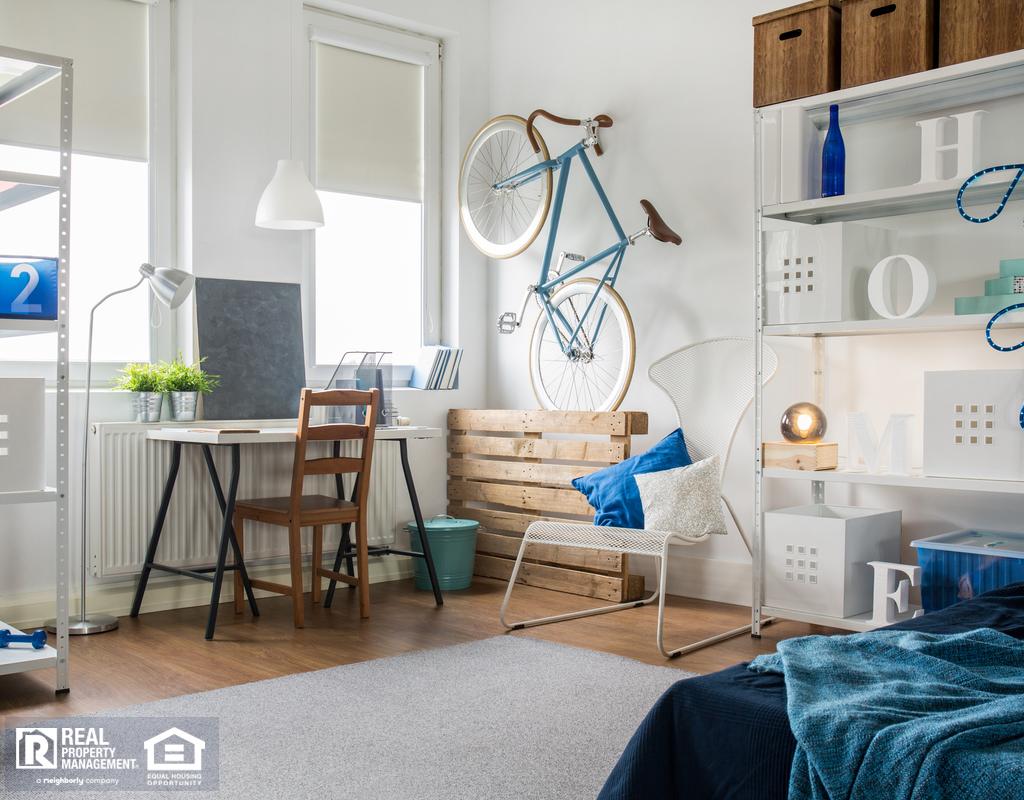 Stylized Sandusky Studio Apartment with Storage Space