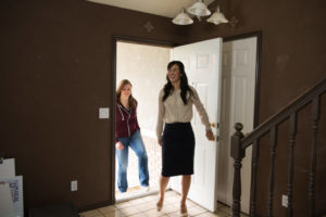 Livermore property manager