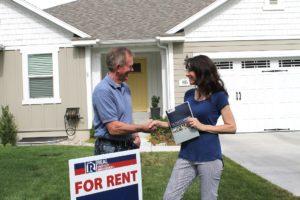 vacant clear lake rental properties
