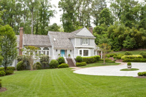 Michigan Park Rental Property with a Well-Maintained Front Yard