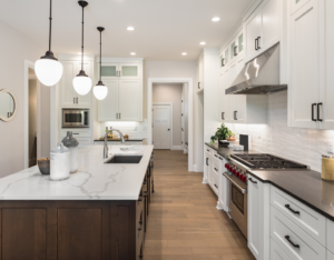 Channelview Rental Property with a Beautiful Kitchen