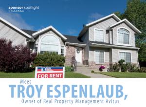 Meet Troy Espenlaub_Featured Article