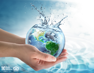 water conservation for the planet