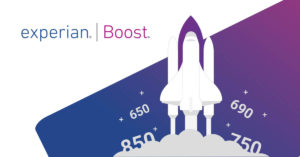 Experian Boost