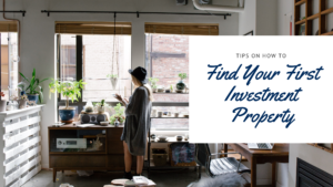 Tips on How to Find Your First Investment Property in Southwest Michigan