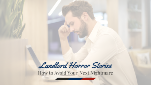 Landlord Horror Stories: How to Avoid Your Next Nightmare in Southwest Michigan