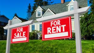 sell rental