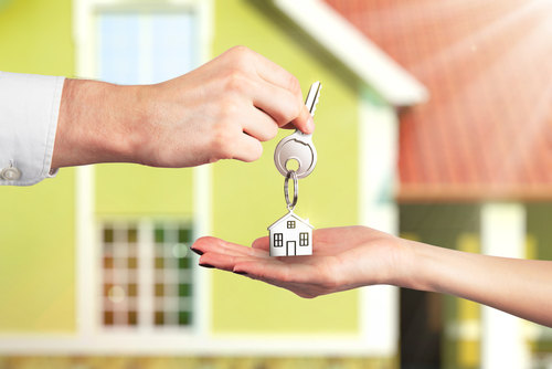 sell investment property