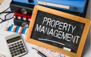 Portland area property management