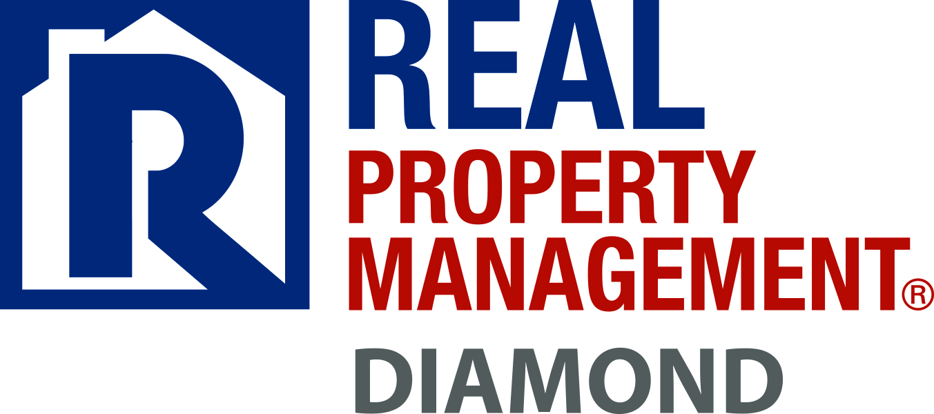 >Real Property Management Diamond