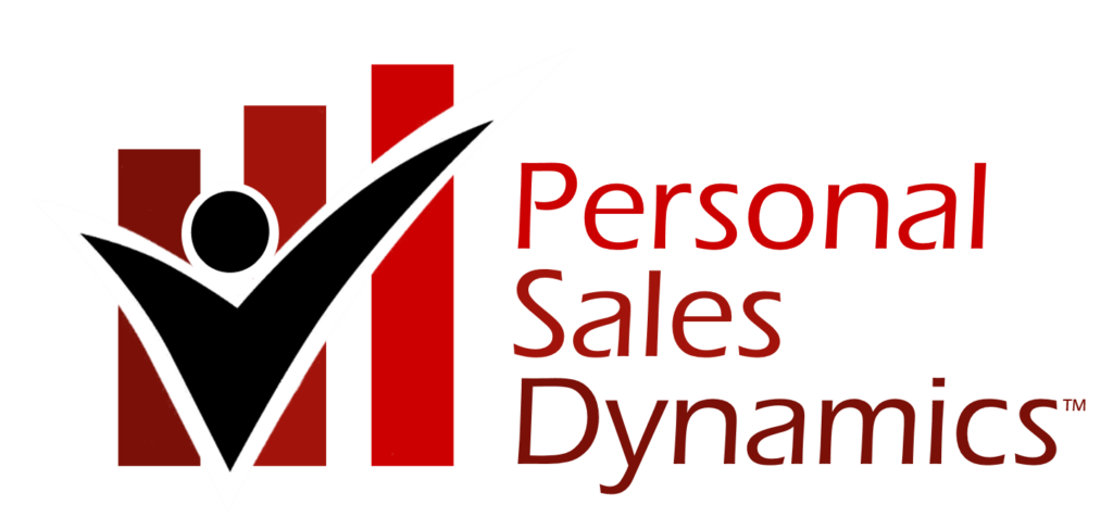 Personal Sales Dynamics