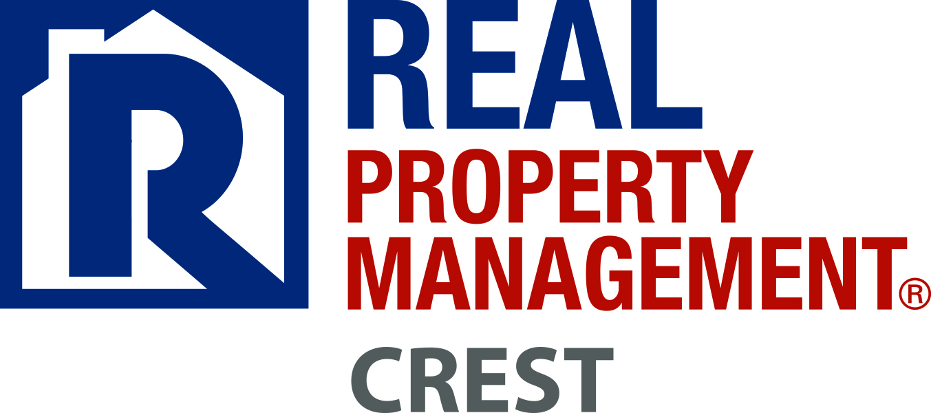 >Real Property Management Crest