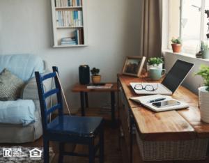 Thousand Oaks Rental Property with a Professional Home Office Setup