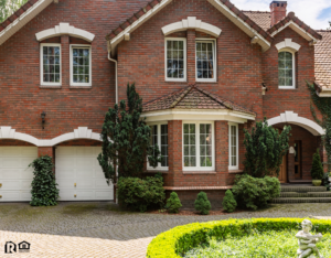 Two Garage Brick House in Fort Lupton