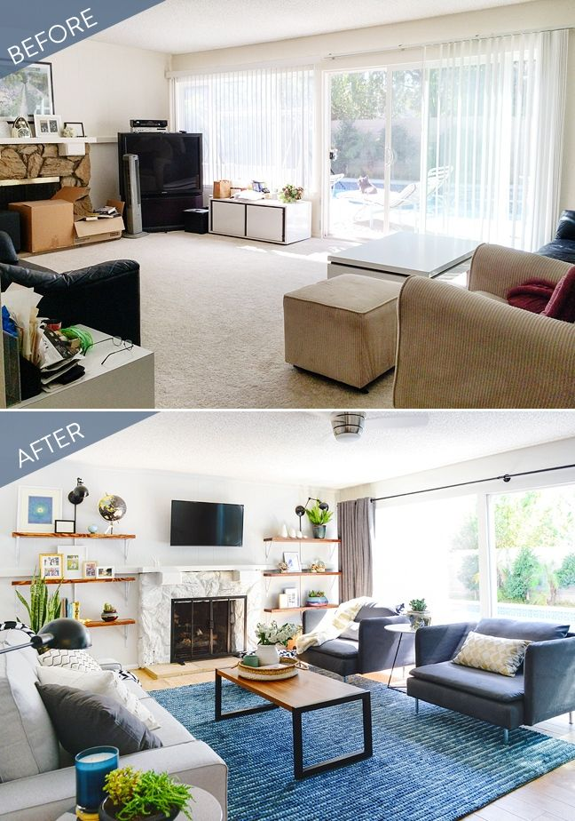 Simple Renovations that will Enhance your home