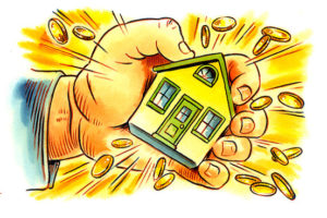 why sarasota property managers must collect deposits up front