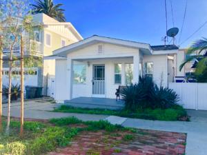 Marina del Ray Rental Property