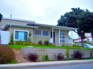 Mar Vista Rental Property