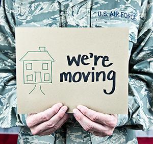 Military Move