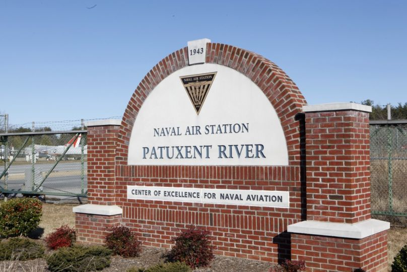 Patuxent River Naval Air Station