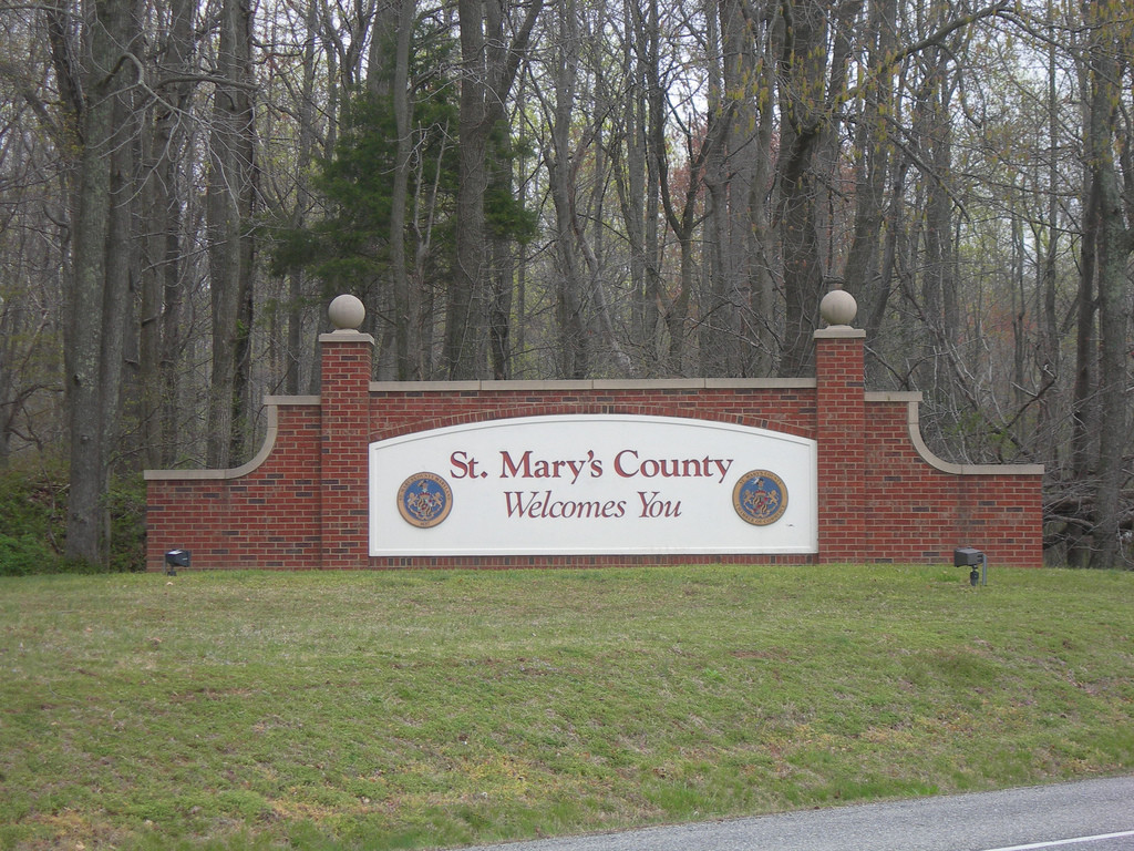 St Mary S County Property Management Real Property