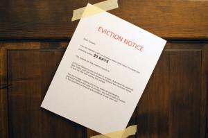 Eviciton Notice
