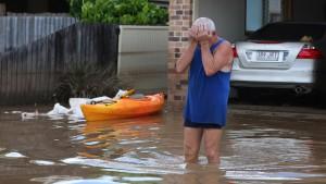 Lusby MD Flood