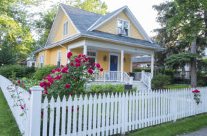 Weston Rental Property with a Beautifully Well-Maintained Fence