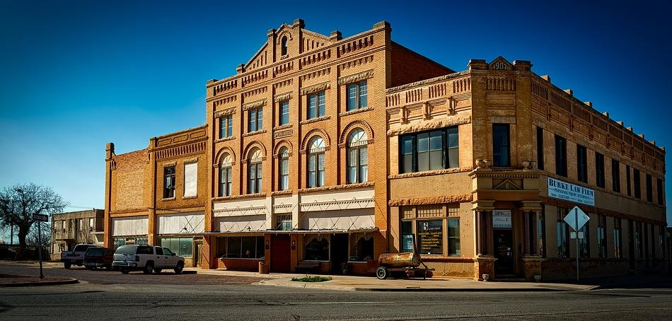 Historical Landmarks in Texas