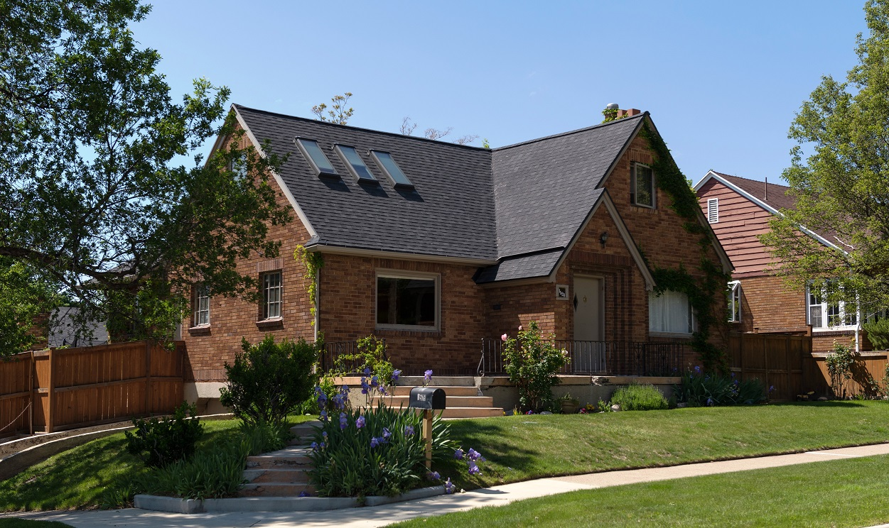 Georgetown Rental Property with a Beautiful New Roof
