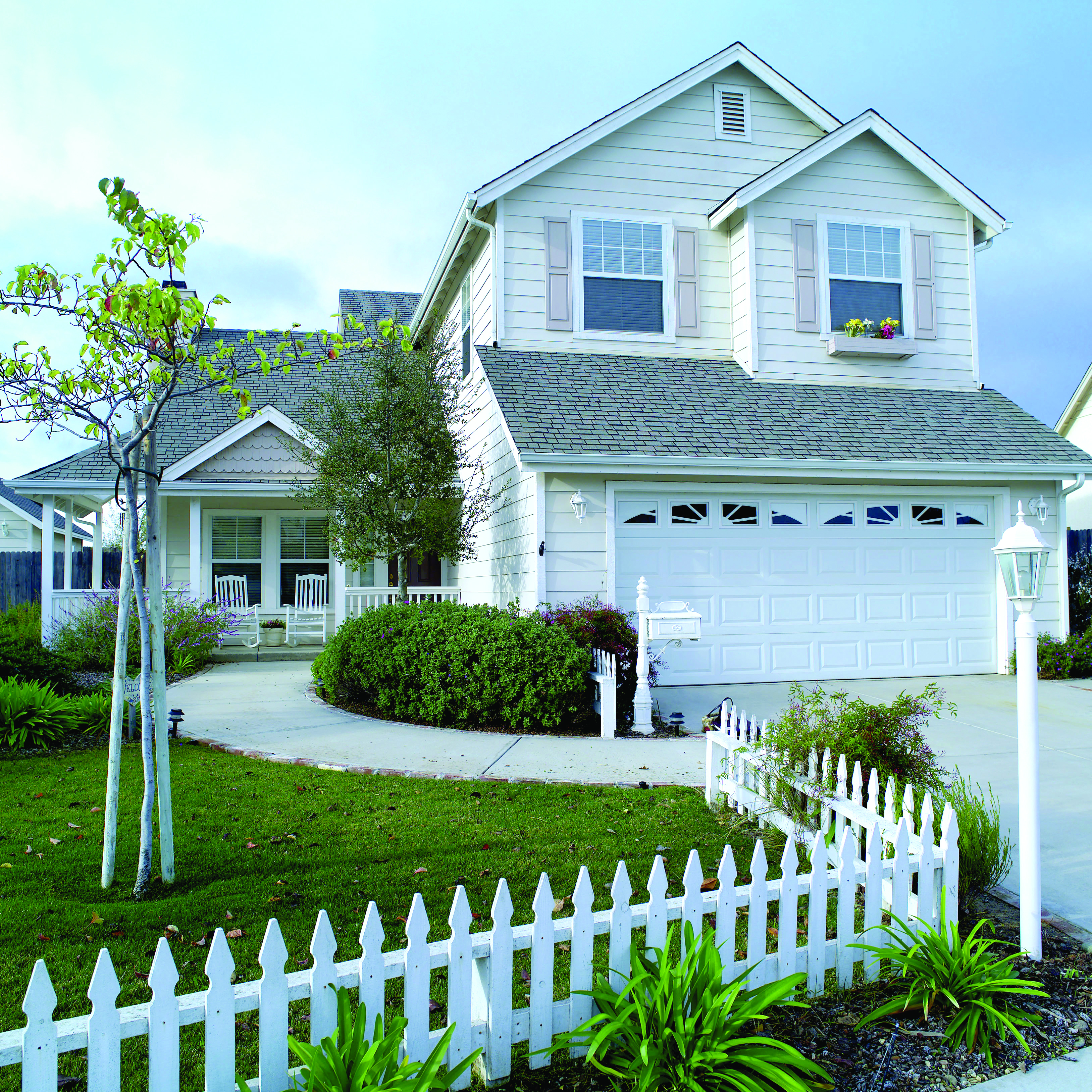 Maintain the Value of Your Round Rock Rental Property by Making Smart Upgrade Choices