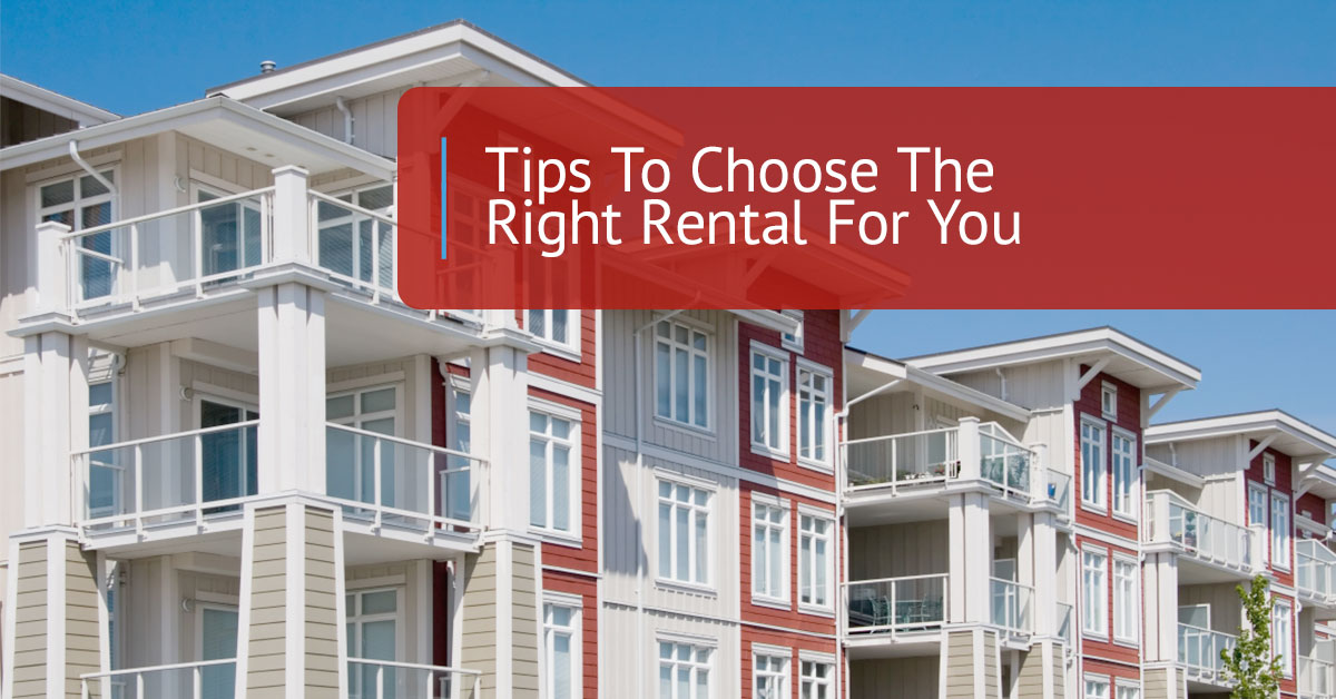 What Happens When You Leave Rental Property
