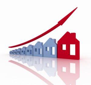 Rising rental rates