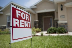 purchasing a rental property