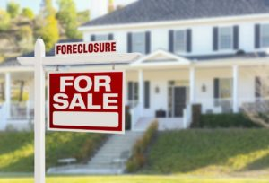 Quincy Home Listed as a Foreclosure Sale