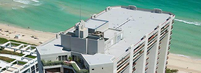 condo roof